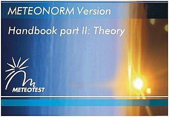 Meteonorm handbuch